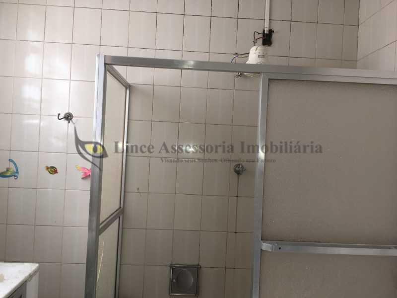 15 Banheiro - Casa 3 quartos à venda Tijuca, Norte,Rio de Janeiro - R$ 450.000 - TACA30117 - 17