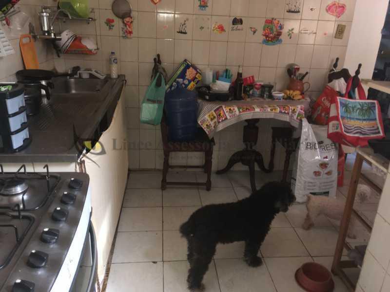 16 Cozinha - Casa 3 quartos à venda Tijuca, Norte,Rio de Janeiro - R$ 450.000 - TACA30117 - 18