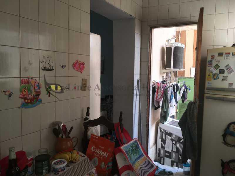 17 Coz e área - Casa 3 quartos à venda Tijuca, Norte,Rio de Janeiro - R$ 450.000 - TACA30117 - 19