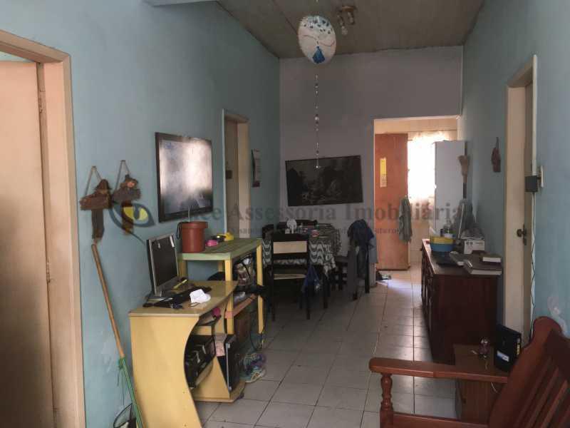 20B Sala - Casa 3 quartos à venda Tijuca, Norte,Rio de Janeiro - R$ 450.000 - TACA30117 - 20
