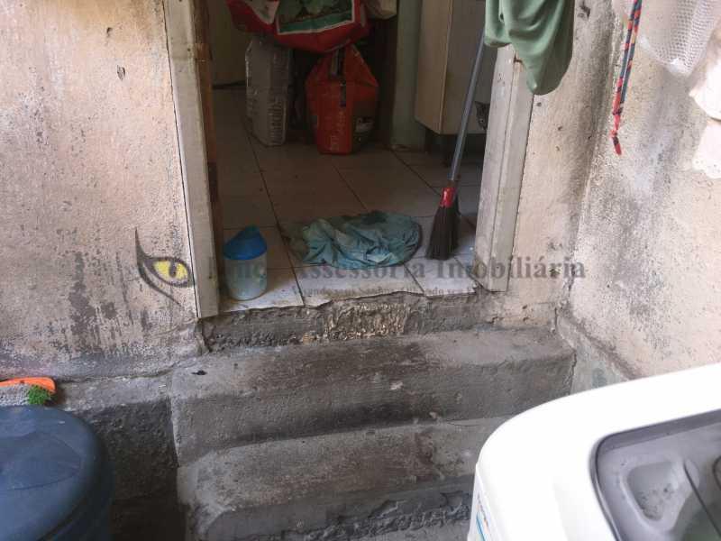 IMG_3619 - Casa 3 quartos à venda Tijuca, Norte,Rio de Janeiro - R$ 450.000 - TACA30117 - 24