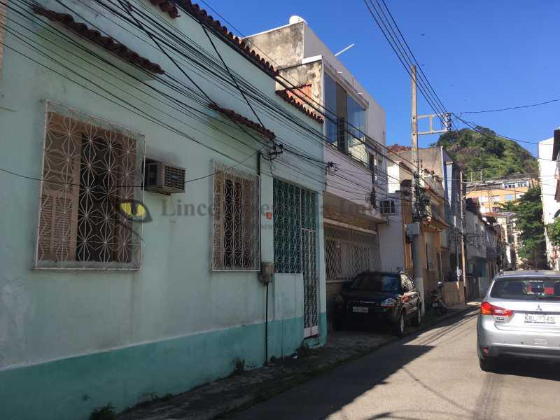IMG_3628 - Casa 3 quartos à venda Tijuca, Norte,Rio de Janeiro - R$ 450.000 - TACA30117 - 3