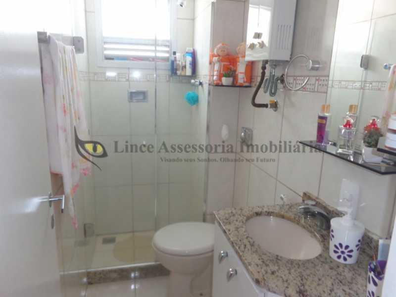 WhatsApp Image 2020-11-23 at 1 - Apartamento 2 quartos à venda Riachuelo, Norte,Rio de Janeiro - R$ 295.000 - TAAP22408 - 8
