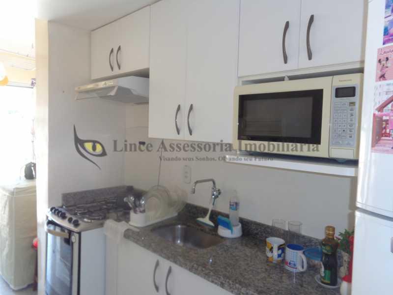WhatsApp Image 2020-11-23 at 1 - Apartamento 2 quartos à venda Riachuelo, Norte,Rio de Janeiro - R$ 295.000 - TAAP22408 - 16