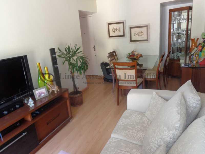 WhatsApp Image 2020-11-23 at 1 - Apartamento 2 quartos à venda Riachuelo, Norte,Rio de Janeiro - R$ 295.000 - TAAP22408 - 1
