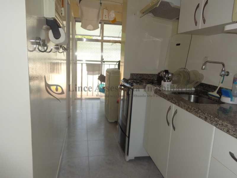 WhatsApp Image 2020-11-23 at 1 - Apartamento 2 quartos à venda Riachuelo, Norte,Rio de Janeiro - R$ 295.000 - TAAP22408 - 18