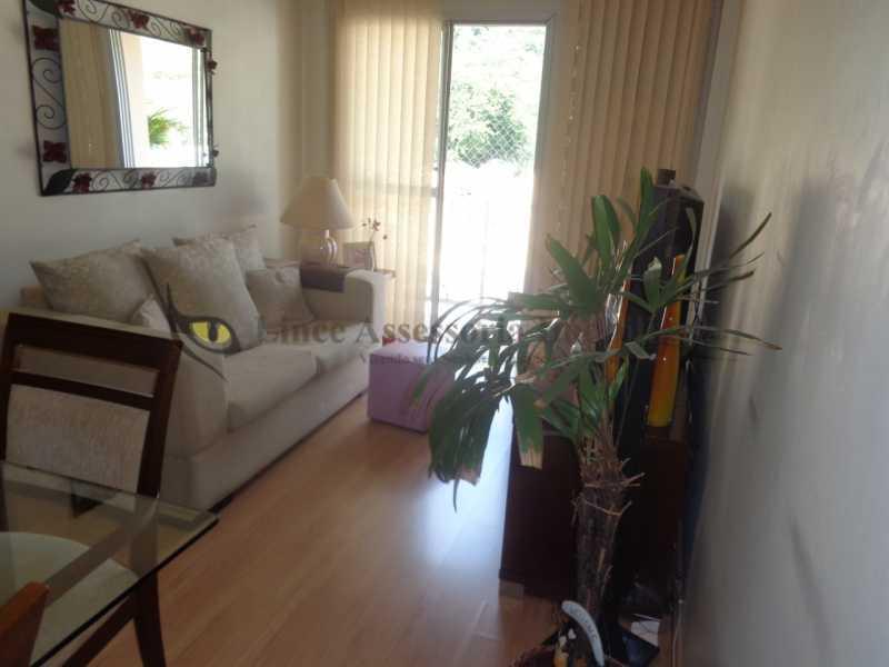 WhatsApp Image 2020-11-23 at 1 - Apartamento 2 quartos à venda Riachuelo, Norte,Rio de Janeiro - R$ 295.000 - TAAP22408 - 4