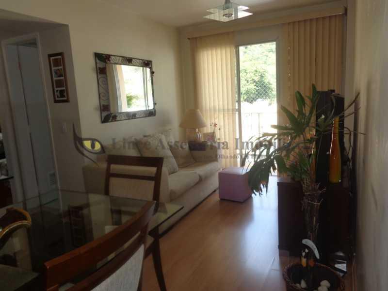 WhatsApp Image 2020-11-23 at 1 - Apartamento 2 quartos à venda Riachuelo, Norte,Rio de Janeiro - R$ 295.000 - TAAP22408 - 3