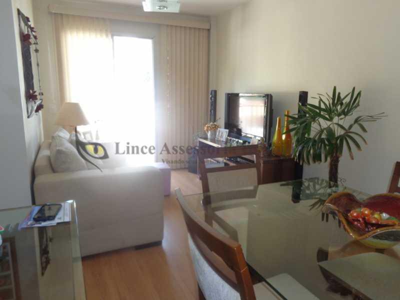WhatsApp Image 2020-11-23 at 1 - Apartamento 2 quartos à venda Riachuelo, Norte,Rio de Janeiro - R$ 295.000 - TAAP22408 - 5
