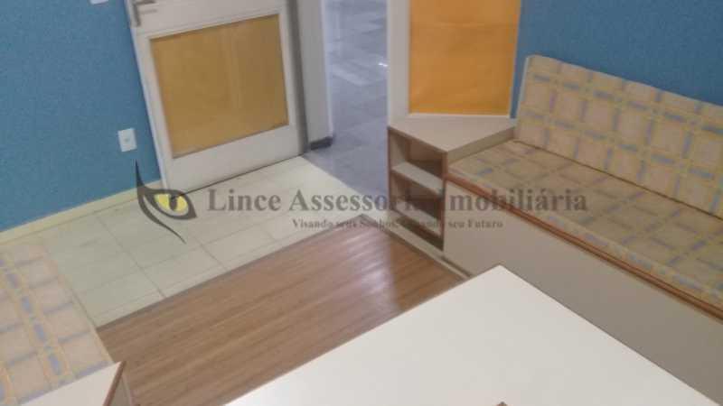 3 RECEPÇÃO1.3 - Sala Comercial 45m² à venda Tijuca, Norte,Rio de Janeiro - R$ 250.000 - TASL00098 - 8