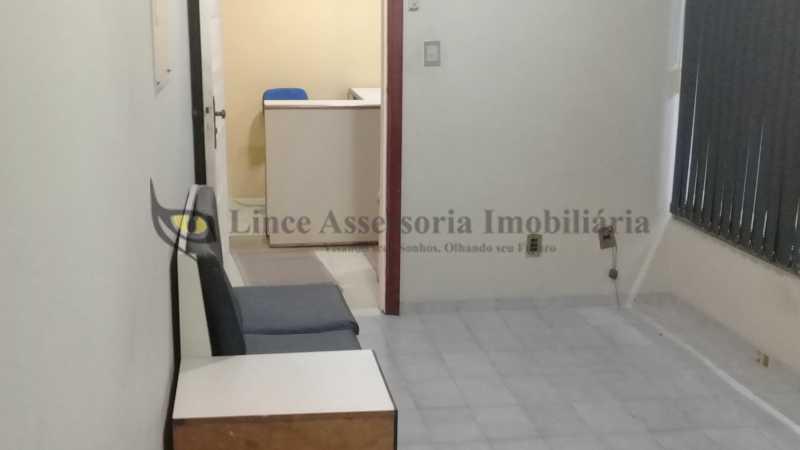 5 1ªSALA1.0 - Sala Comercial 45m² à venda Tijuca, Norte,Rio de Janeiro - R$ 250.000 - TASL00098 - 11
