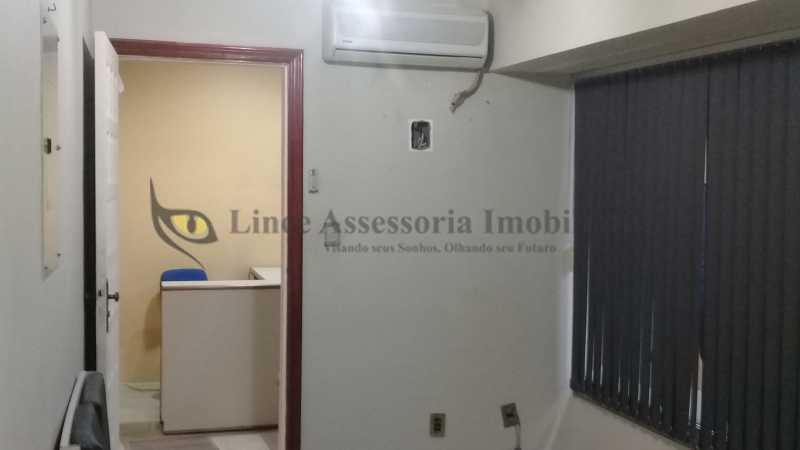 8 1ªSALA1.3 - Sala Comercial 45m² à venda Tijuca, Norte,Rio de Janeiro - R$ 250.000 - TASL00098 - 14