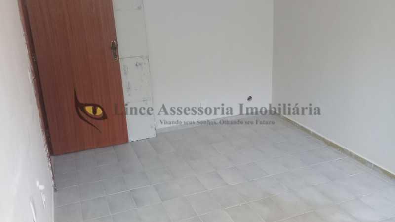 10 2ªSALA1.1 - Sala Comercial 45m² à venda Tijuca, Norte,Rio de Janeiro - R$ 250.000 - TASL00098 - 16