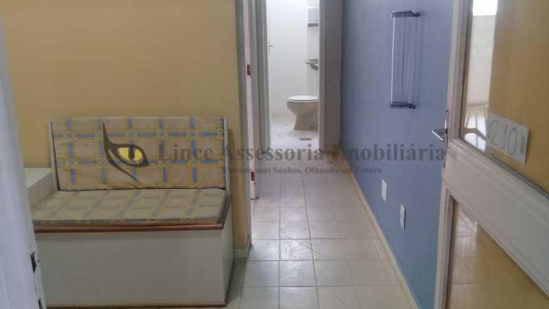12 CIRCULAÇÃO1.0 - Sala Comercial 45m² à venda Tijuca, Norte,Rio de Janeiro - R$ 250.000 - TASL00098 - 19