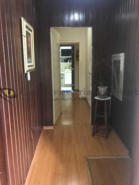 Hall - Apartamento 3 quartos à venda Tijuca, Norte,Rio de Janeiro - R$ 850.000 - TAAP31360 - 3