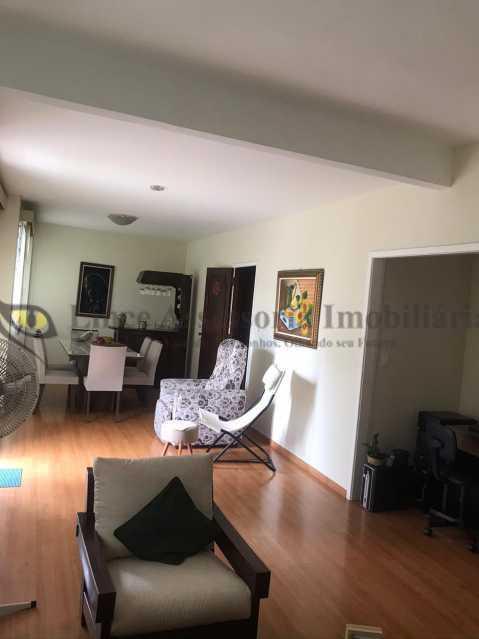 Sala - Apartamento 3 quartos à venda Tijuca, Norte,Rio de Janeiro - R$ 850.000 - TAAP31360 - 4