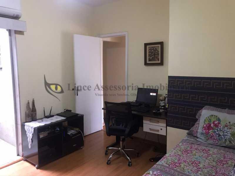 Quarto - Apartamento 3 quartos à venda Tijuca, Norte,Rio de Janeiro - R$ 850.000 - TAAP31360 - 7