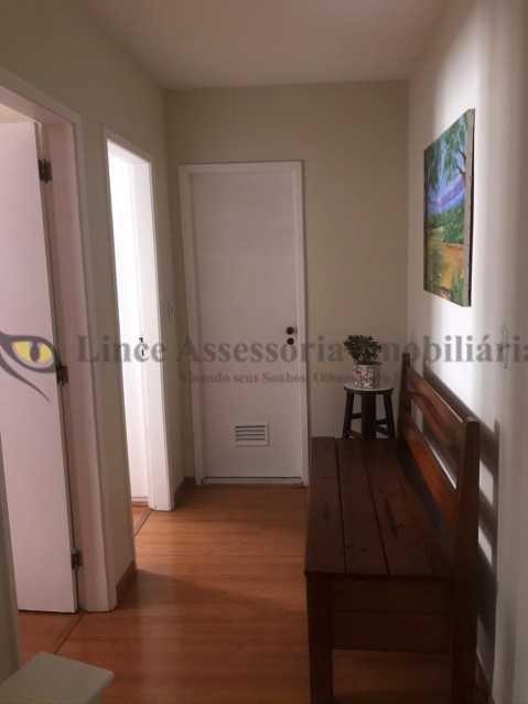 Circulção - Apartamento 3 quartos à venda Tijuca, Norte,Rio de Janeiro - R$ 850.000 - TAAP31360 - 6