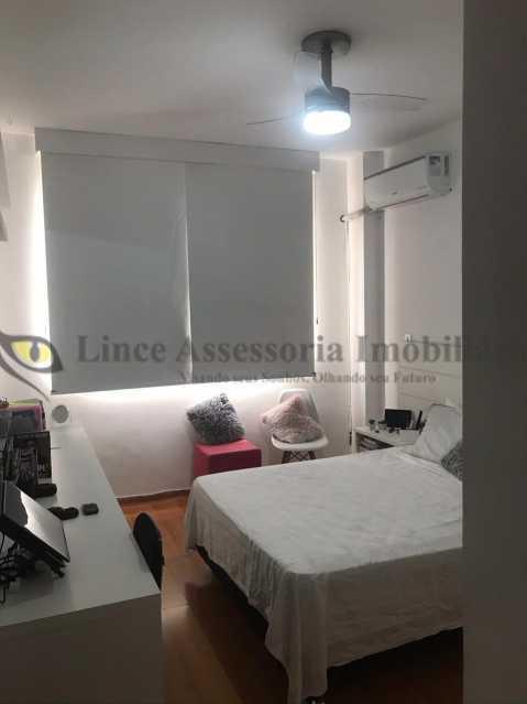 Quarto - Apartamento 3 quartos à venda Tijuca, Norte,Rio de Janeiro - R$ 850.000 - TAAP31360 - 10