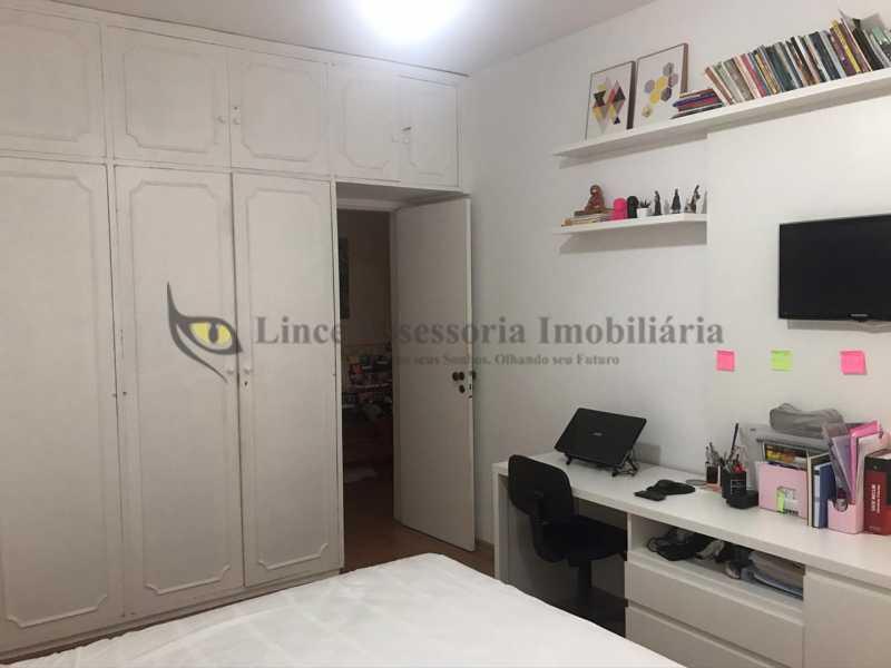 Quarto - Apartamento 3 quartos à venda Tijuca, Norte,Rio de Janeiro - R$ 850.000 - TAAP31360 - 11