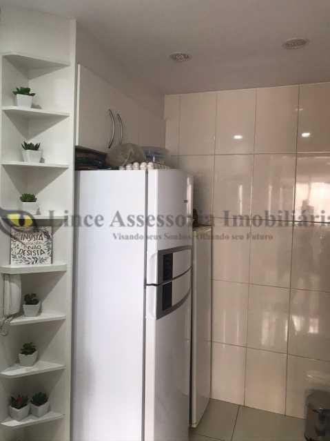 Cozinha - Apartamento 3 quartos à venda Tijuca, Norte,Rio de Janeiro - R$ 850.000 - TAAP31360 - 20
