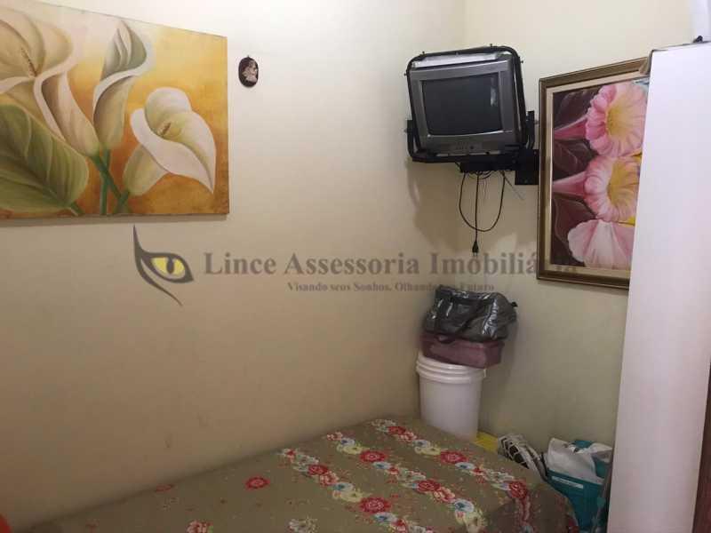 Quarto de Empregada - Apartamento 3 quartos à venda Tijuca, Norte,Rio de Janeiro - R$ 850.000 - TAAP31360 - 22
