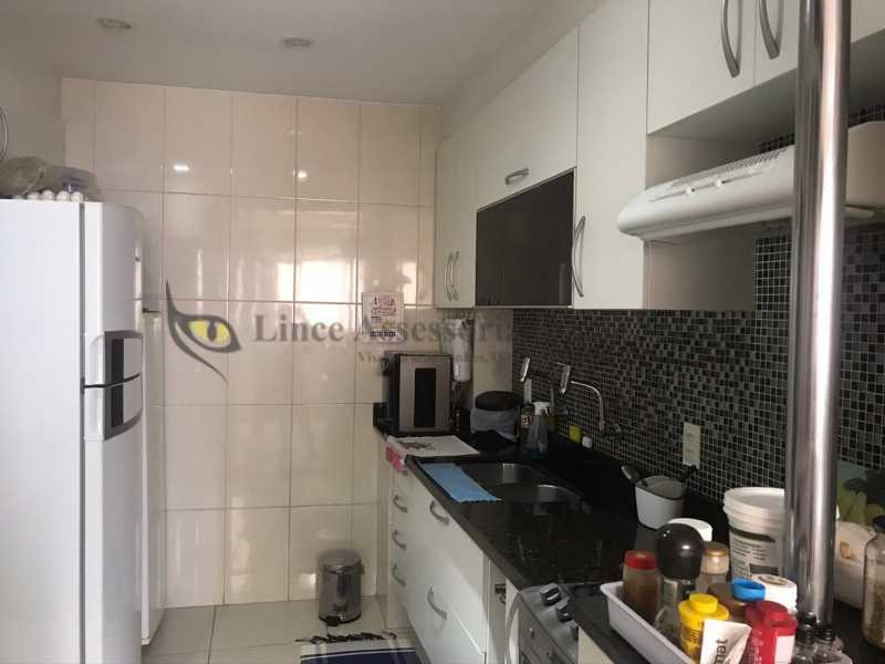 Cozinha - Apartamento 3 quartos à venda Tijuca, Norte,Rio de Janeiro - R$ 850.000 - TAAP31360 - 21
