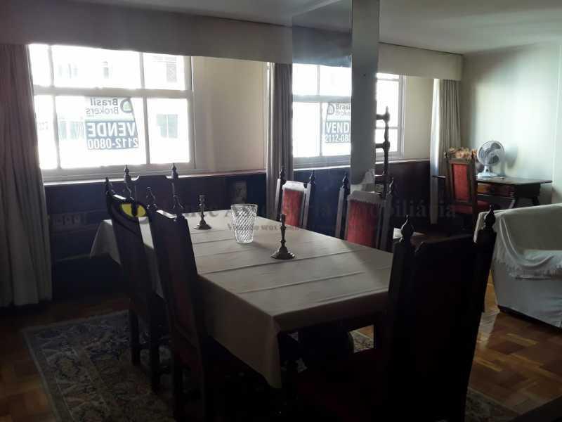 4-sala-1.2 - Apartamento 2 quartos à venda Copacabana, Sul,Rio de Janeiro - R$ 980.000 - TAAP22410 - 5