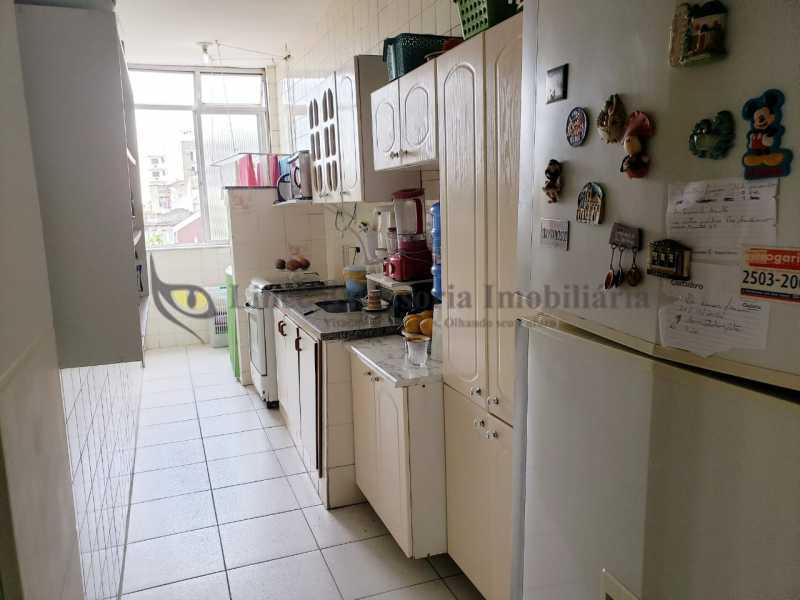 COZINHA - Apartamento 2 quartos à venda Rio Comprido, Norte,Rio de Janeiro - R$ 450.000 - TAAP22413 - 14
