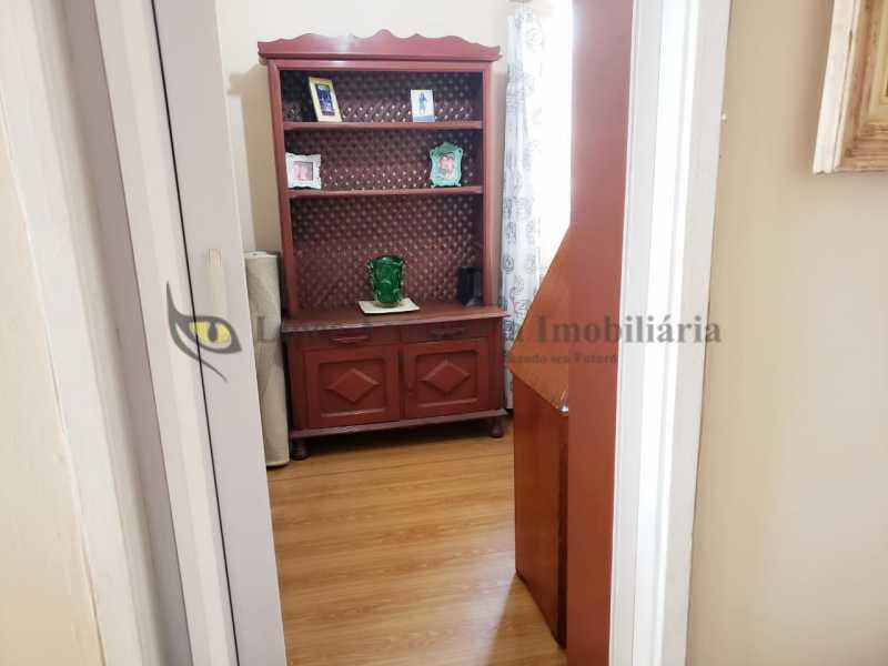 QUARTO - Apartamento 2 quartos à venda Rio Comprido, Norte,Rio de Janeiro - R$ 450.000 - TAAP22413 - 10