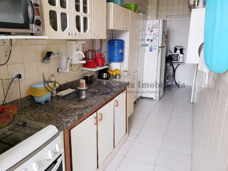 COZINHA - Apartamento 2 quartos à venda Rio Comprido, Norte,Rio de Janeiro - R$ 450.000 - TAAP22413 - 13
