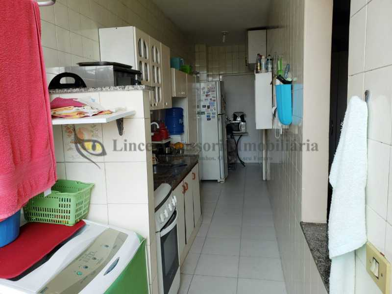 COZINHA - Apartamento 2 quartos à venda Rio Comprido, Norte,Rio de Janeiro - R$ 450.000 - TAAP22413 - 16
