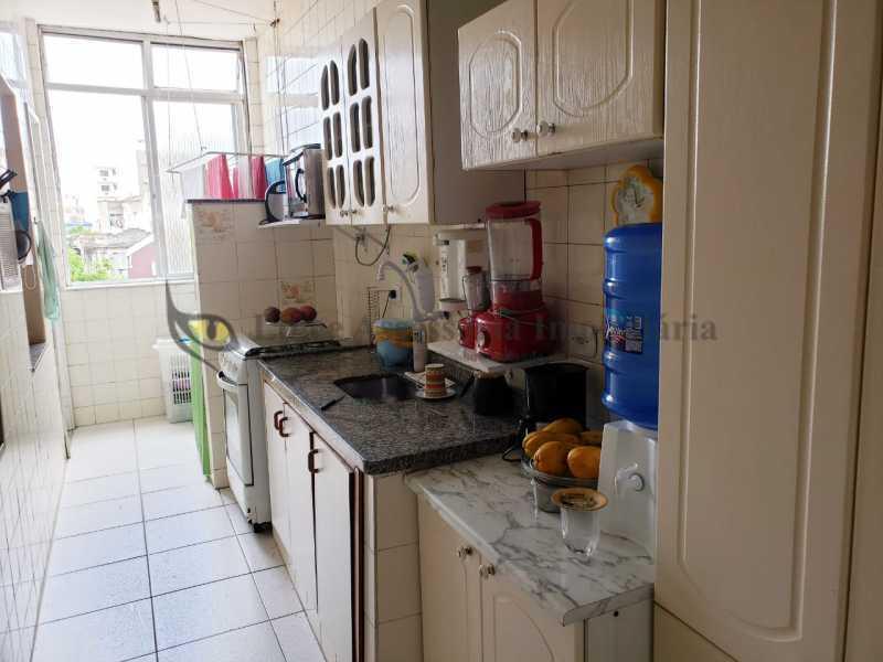 COZINHA - Apartamento 2 quartos à venda Rio Comprido, Norte,Rio de Janeiro - R$ 450.000 - TAAP22413 - 15