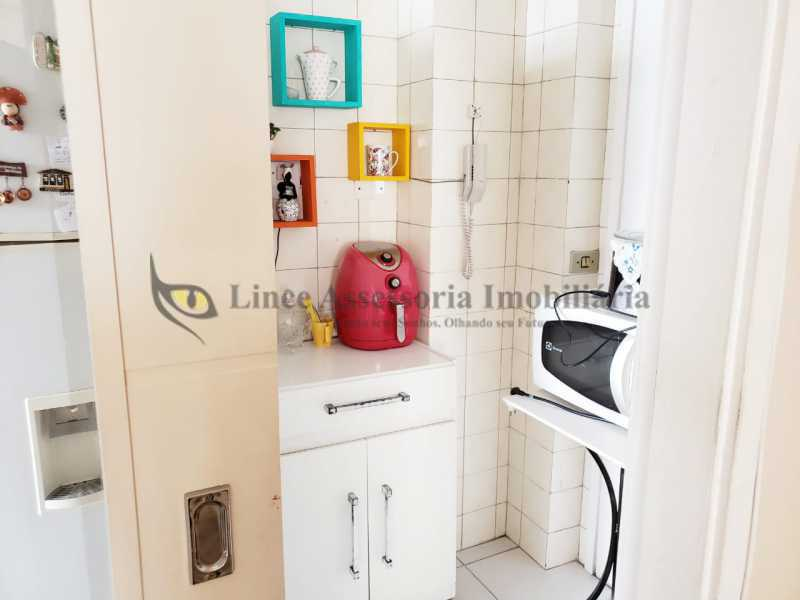 COZINHA - Apartamento 2 quartos à venda Rio Comprido, Norte,Rio de Janeiro - R$ 450.000 - TAAP22413 - 17
