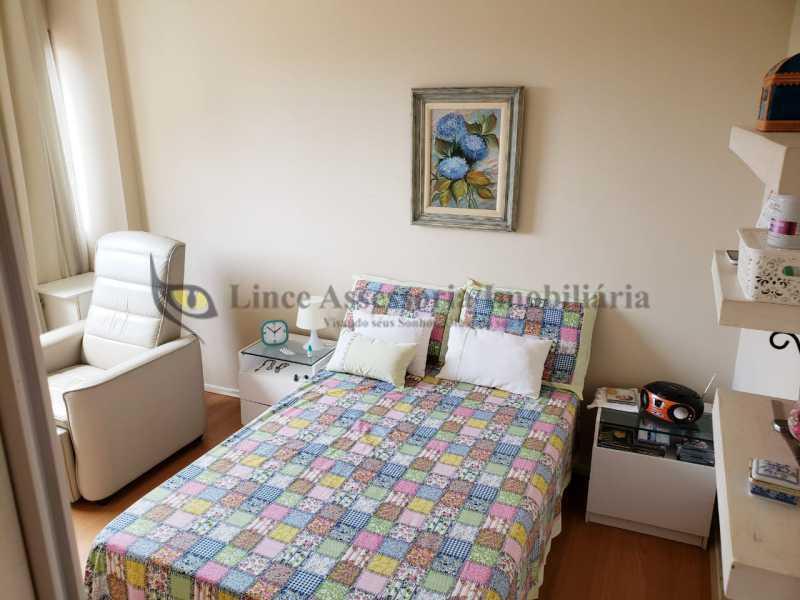 QUARTO - Apartamento 2 quartos à venda Rio Comprido, Norte,Rio de Janeiro - R$ 450.000 - TAAP22413 - 7