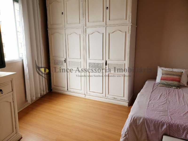 QUARTO - Apartamento 2 quartos à venda Rio Comprido, Norte,Rio de Janeiro - R$ 450.000 - TAAP22413 - 9