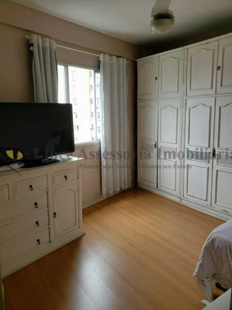 QUARTO - Apartamento 2 quartos à venda Rio Comprido, Norte,Rio de Janeiro - R$ 450.000 - TAAP22413 - 11