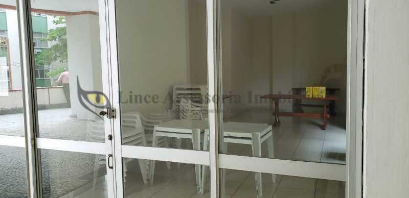 SALÃO DE FESTAS - Apartamento 2 quartos à venda Rio Comprido, Norte,Rio de Janeiro - R$ 450.000 - TAAP22413 - 25