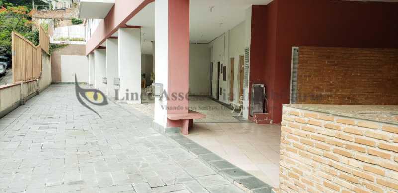 PLAYGROUND - Apartamento 2 quartos à venda Rio Comprido, Norte,Rio de Janeiro - R$ 450.000 - TAAP22413 - 23