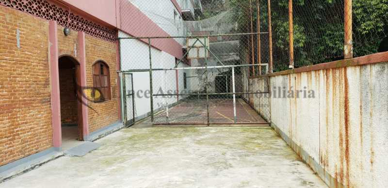 QUADRA - Apartamento 2 quartos à venda Rio Comprido, Norte,Rio de Janeiro - R$ 450.000 - TAAP22413 - 27