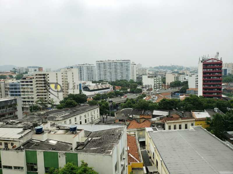 VISTA - Apartamento 2 quartos à venda Rio Comprido, Norte,Rio de Janeiro - R$ 450.000 - TAAP22413 - 21