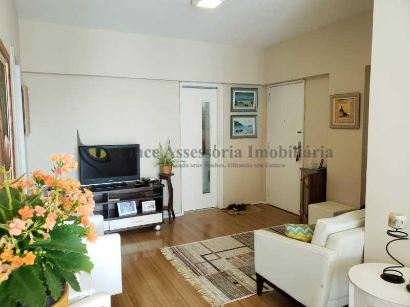 SALA - Apartamento 2 quartos à venda Rio Comprido, Norte,Rio de Janeiro - R$ 450.000 - TAAP22413 - 3