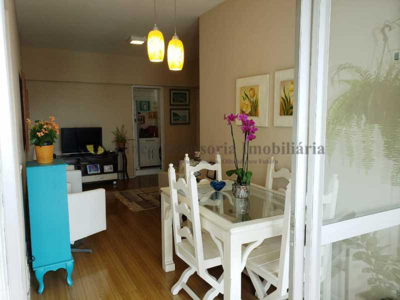 SALA - Apartamento 2 quartos à venda Rio Comprido, Norte,Rio de Janeiro - R$ 450.000 - TAAP22413 - 5