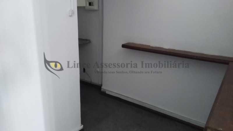 3 - Sala Comercial 26m² à venda Centro,RJ - R$ 130.000 - TASL00100 - 4