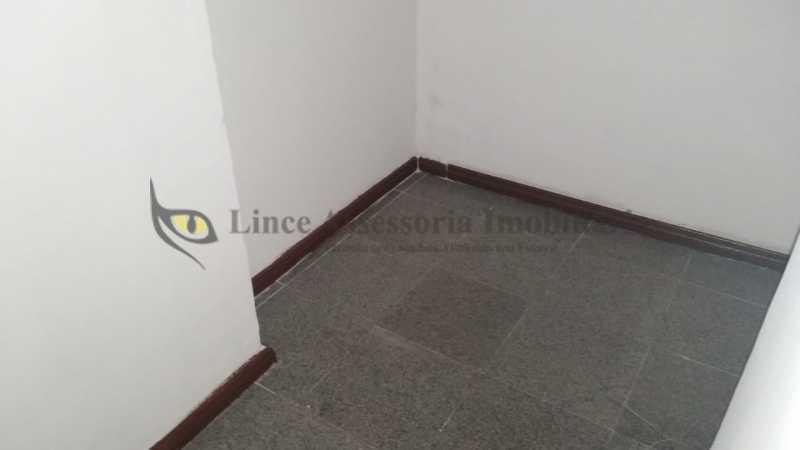 2 - Sala Comercial 26m² à venda Centro,RJ - R$ 130.000 - TASL00100 - 3
