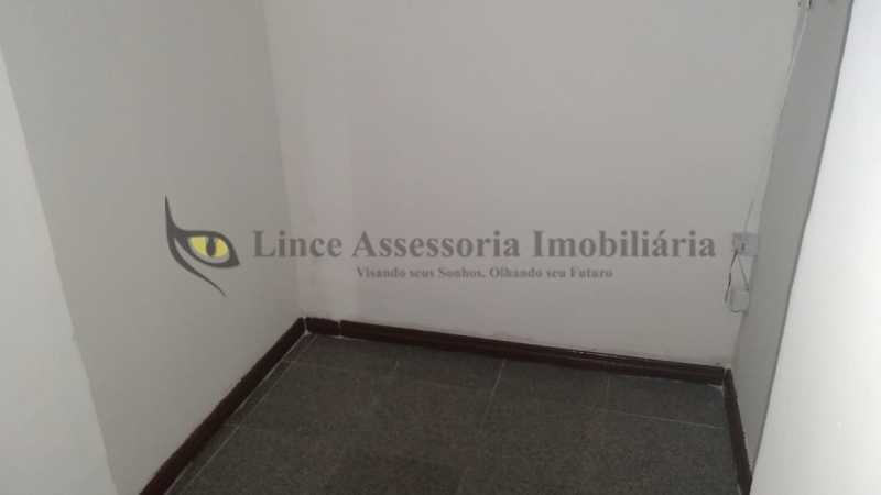 10 - Sala Comercial 26m² à venda Centro,RJ - R$ 130.000 - TASL00100 - 11