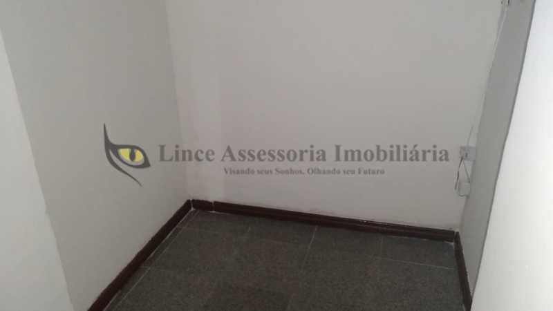 12 - Sala Comercial 26m² à venda Centro,RJ - R$ 130.000 - TASL00100 - 13