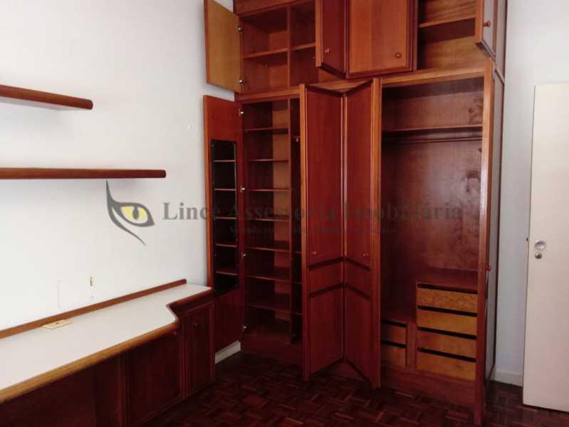 1 - Cobertura 3 quartos à venda Tijuca, Norte,Rio de Janeiro - R$ 1.490.000 - TACO30155 - 1