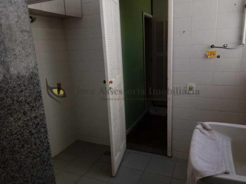 9 - Cobertura 3 quartos à venda Tijuca, Norte,Rio de Janeiro - R$ 1.490.000 - TACO30155 - 10