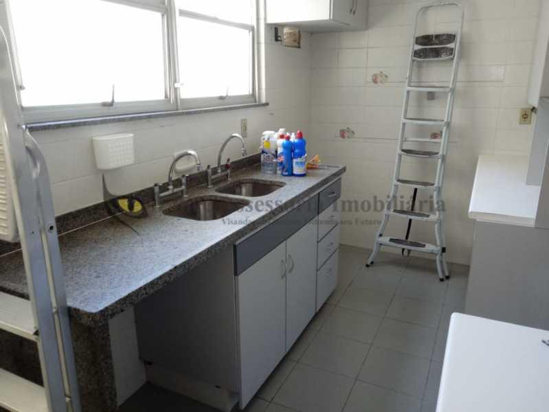 10 - Cobertura 3 quartos à venda Tijuca, Norte,Rio de Janeiro - R$ 1.490.000 - TACO30155 - 11